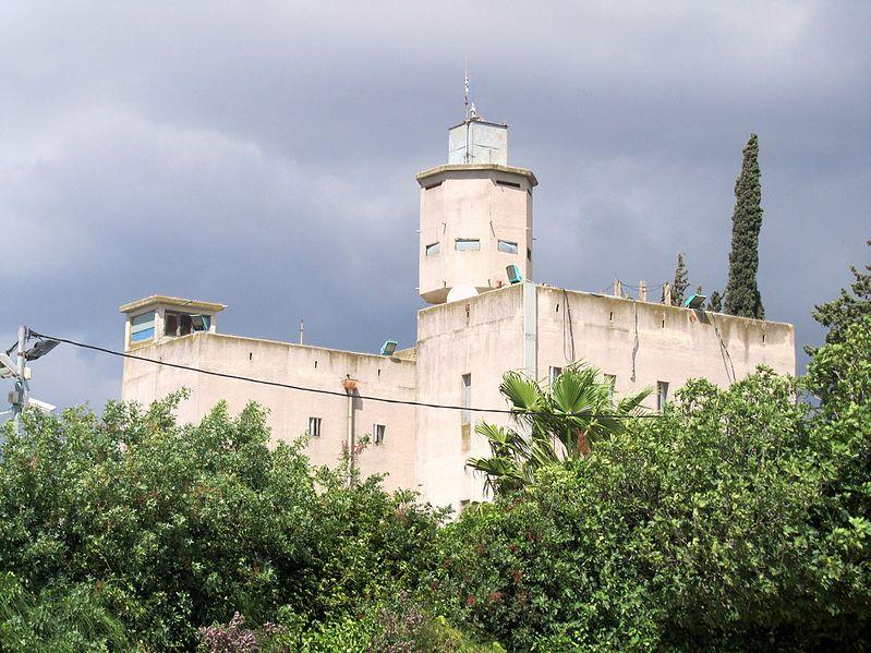 """מצודת כ""""ח 2"""