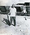 PikiWiki Israel 71123 guard at the potash factory.jpg