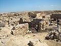 Pilgrimage Center at Abu Mena (VII).jpg