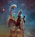 Pillars of creation 2014 HST WFC3-UVIS full-res.jpg