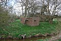 Pillbox by the River Eden - geograph.org.uk - 1262570.jpg