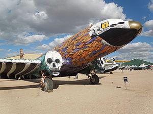 Pima Air & Space Museum - Aircraft 6.JPG
