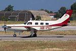 Piper PA-46-350P Malibu Mirage-Jetprop DLX, Private JP7663197.jpg