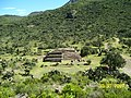 "Piramide ""El Tecolote"", Xihuingo, Hidalgo, México - panoramio.jpg"