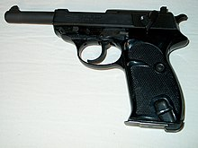 Walther Pistolen Wikipedia