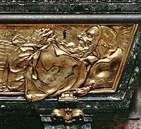 Pius V head Wiki