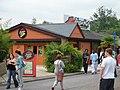 Pizza Hut at Thorpe Park - geograph.org.uk - 1294948.jpg