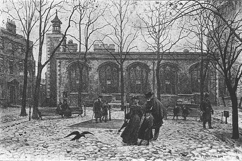 Place of Execution in Front of St. Peter's Chapel.jpg