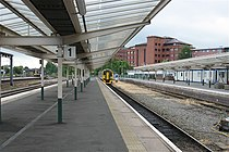 Platform one at chester station.jpg