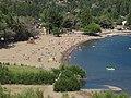 Playa san martin de los andes lago lacar.jpg