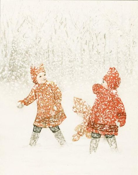 File:Playing in the Snow (1).jpg
