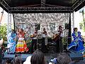 Plaza Cultural Iberoaméricana 2013, 13d06c el grupo Sol Mexiko.jpg