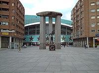 Plaza de Dalí (Madrid) 08.jpg