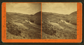 Pleasant Valley, lower cañon of Truckee, by Watkins, Carleton E., 1829-1916.png