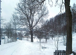 Nagórze, Lower Silesian Voivodeship Village in Lower Silesian Voivodeship, Poland