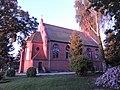 Pogrodzie, kościół p.w. św. Mikołaja.JPG