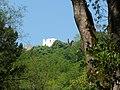 Pohled na hrad z obory - panoramio.jpg