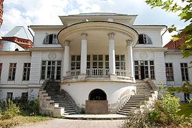 Pokrovskoye-Streshnevo estate 06Aug2012 - 10.JPG