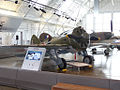 Polikarpov I-16 Paul Allen's WWII Flying Heritage Collection.jpg