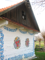 Polish illuminated cottage in Zalipie.PNG