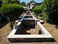 Pompei, Villa di Giulia Felice, aqueduc (28688416810).jpg