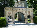 Porte Renaissance et Tour Hélène de Surgères2.JPG