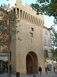Porte de Bourgneuf - Salon-de-Provence (13).JPG