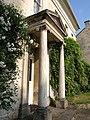 Portico, Hazelbury House, Painswick - geograph.org.uk - 976991.jpg