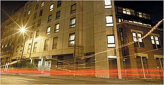 Portland Hospital - The Portland Hospital