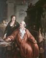 Portrait de M. et Mme Tingry par Jean-Pierre Saint-Ours, 1803 (Société des Arts, Genève).tif