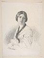 Portrait of Baroness Gudin, née Margareth Louis Hay MET DP811474.jpg