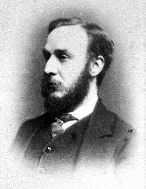 Charles Theodore Williams - Image: Portrait of Charles Theodore Williams. Wellcome M0009883