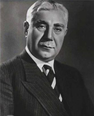 Maragheh - Image: Portrait of Mohammad Sa'ed