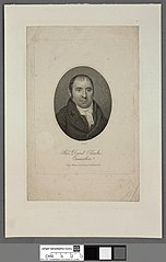 Revd. David Charles, Carmarthen