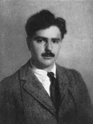 Frank, Waldo David (1889-1967)