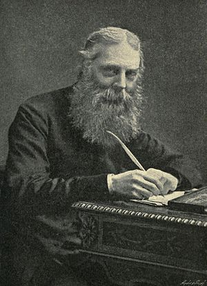 Walter William Skeat - Walter William Skeat.