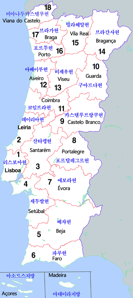 FilePortugalmappng Wikimedia Commons - Portugal map png
