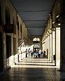 Porxos de la plaça Prim - Reus.JPG