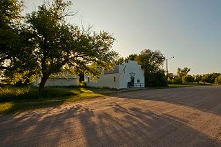 Mylo, North Dakota City in North Dakota, United States