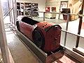 Postal Museum (London) - Pneumatic Car - 1863.jpg