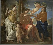 Poussin Inspiration of the poet Louvre.jpg