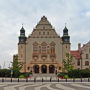 Poznan 10-2013 img06 University