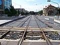 Průběžná, rekonstrukce TT, u Žernovské.jpg