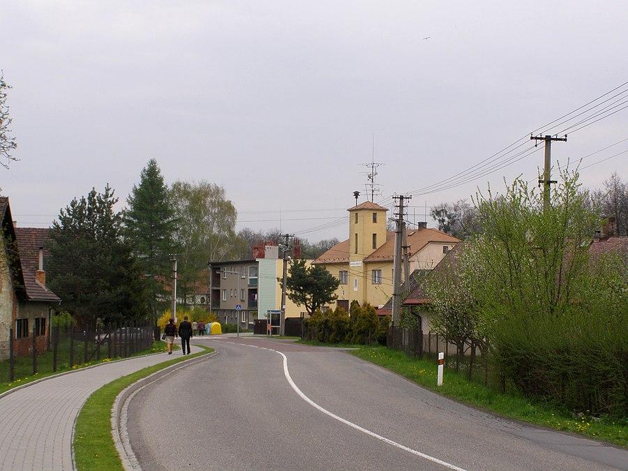 Pržno (Frýdek-Místek District)