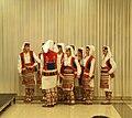 Praha, Karlín, Olympik, Setkání folklorních souborů VIII.JPG