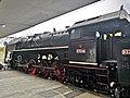 Praha-Smíchov, nádraží, parní lokomotiva (1).jpg