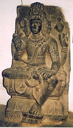 Prajapati - Prajapati is the lord of creatures
