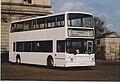 Pre-delivery Stagecoach Dennis Trident Alexander ALX400, Dublin, February 1999.jpg