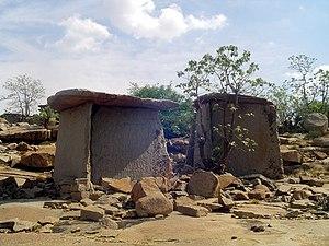 Hire Benakal - Prehistoric site