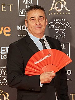 Goya Award for Best Supporting Actor